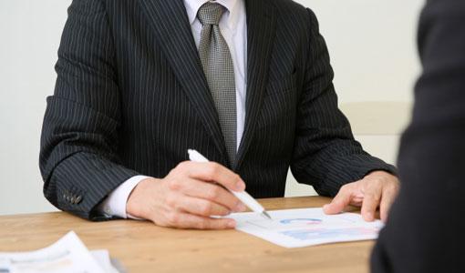 契約書作成のサポート